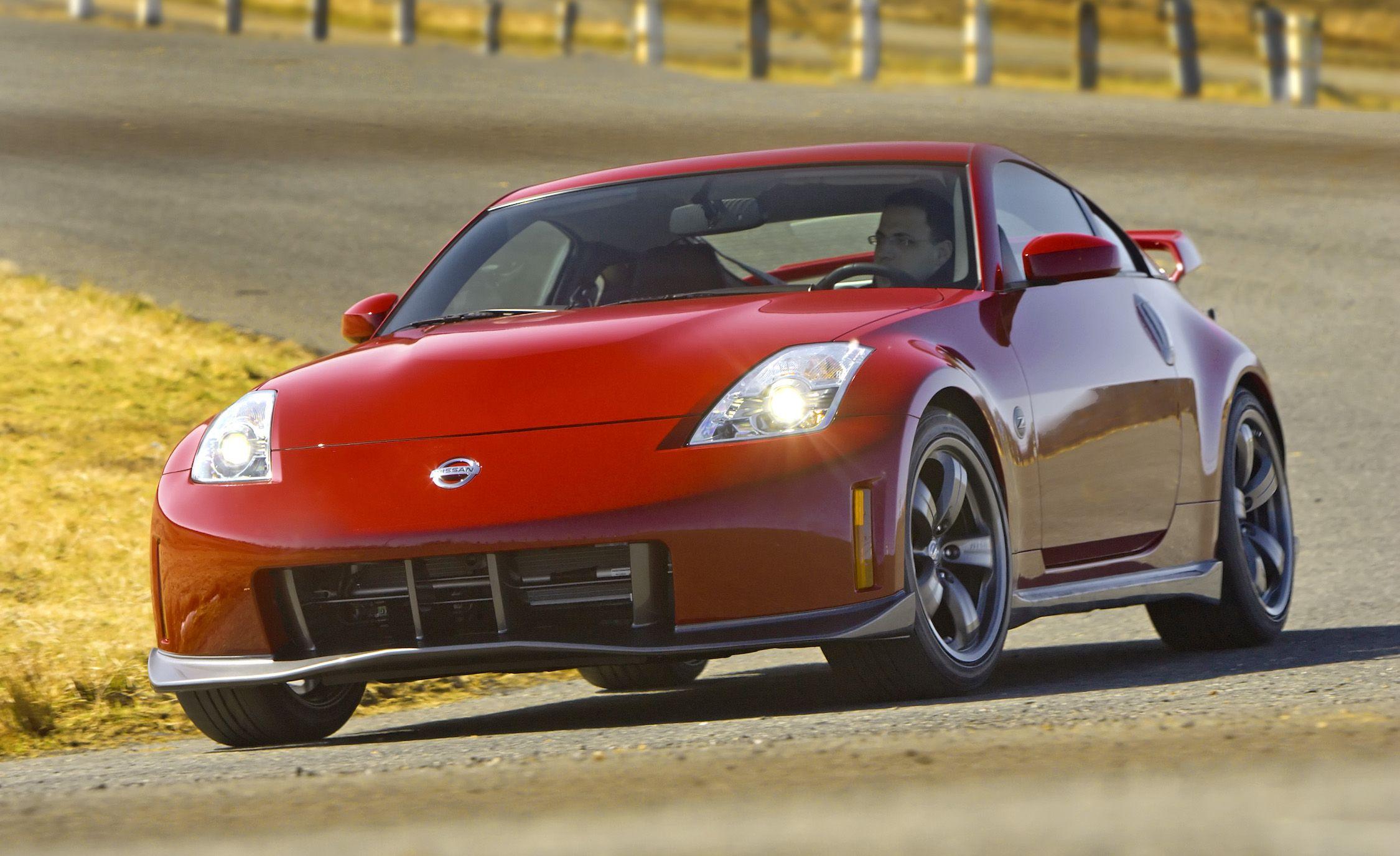 My Fair Lady: A Visual History of the Nissan Z-Car