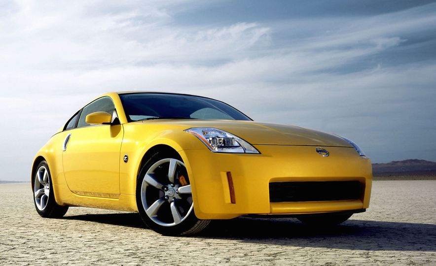 My Fair Lady: A Visual History of the Nissan Z-Car - Slide 27