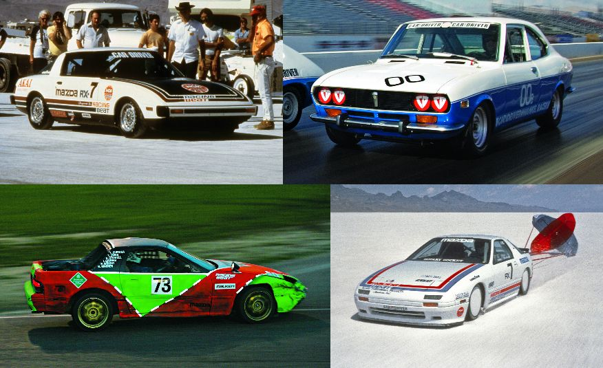 Whats My Car Worth Cast >> Rotary Reverie: 35 Years on the C/D Wankel-Engine Racing Beat