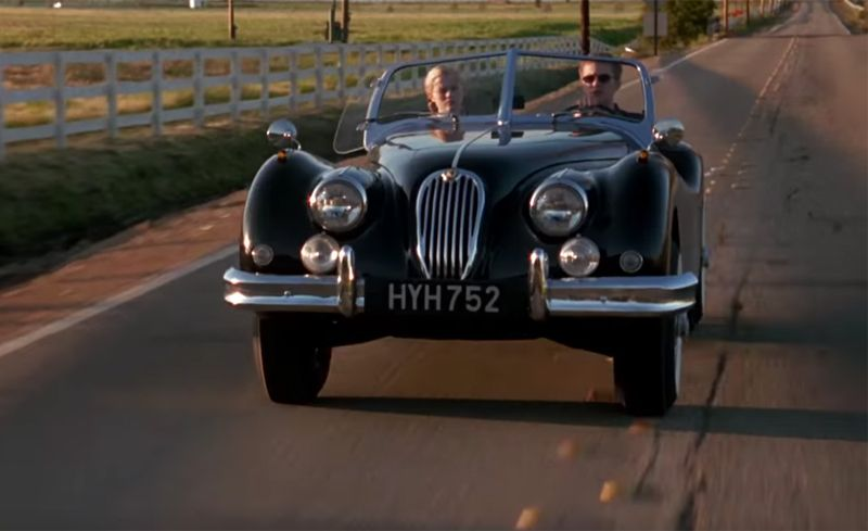 10 of the Coolest Movie Cars of All Time - Slide 4