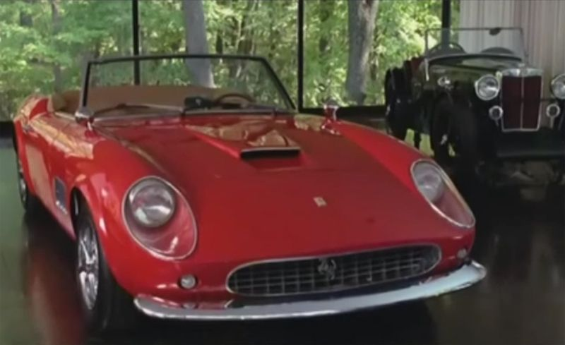 10 of the Coolest Movie Cars of All Time - Slide 8