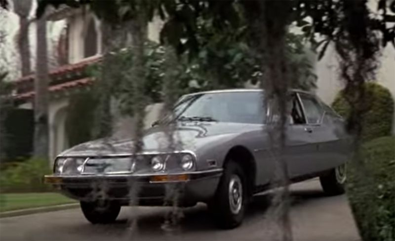 10 of the Coolest Movie Cars of All Time - Slide 13