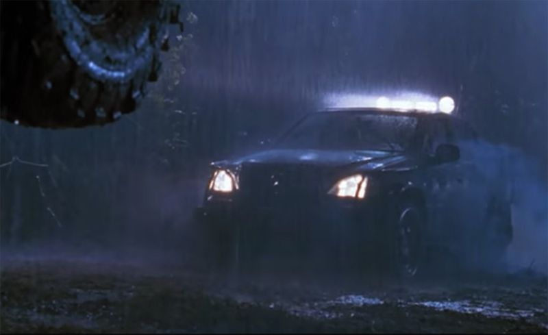 10 of the Coolest Movie Cars of All Time - Slide 14