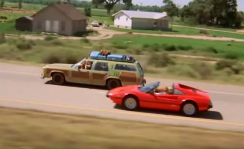 10 of the Coolest Movie Cars of All Time - Slide 15