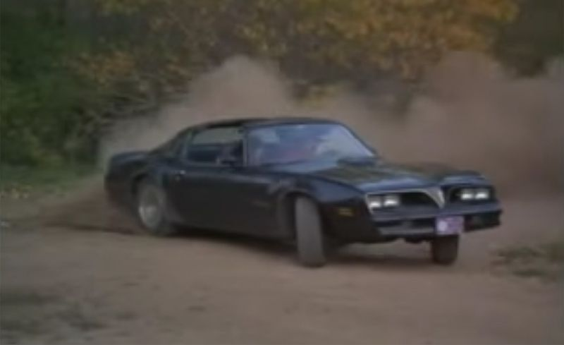 10 of the Coolest Movie Cars of All Time - Slide 18