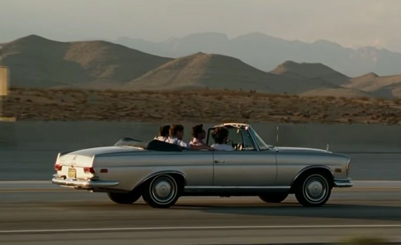10 of the Coolest Movie Cars of All Time - Slide 11
