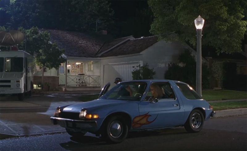 10 of the Coolest Movie Cars of All Time - Slide 19