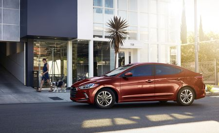 Money Order: Hyundai Adds Value Edition to 2017 Elantra Lineup