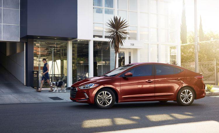 Money Order: Hyundai Adds Value Edition to 2017 Elantra Lineup