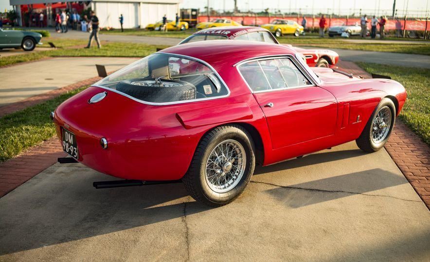 Molto Bene, Enzo! 25 Classic Ferraris from the Scuderia's Biggest Party - Slide 24