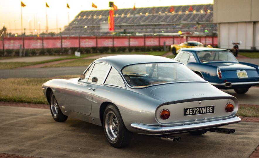 Molto Bene, Enzo! 25 Classic Ferraris from the Scuderia's Biggest Party - Slide 28