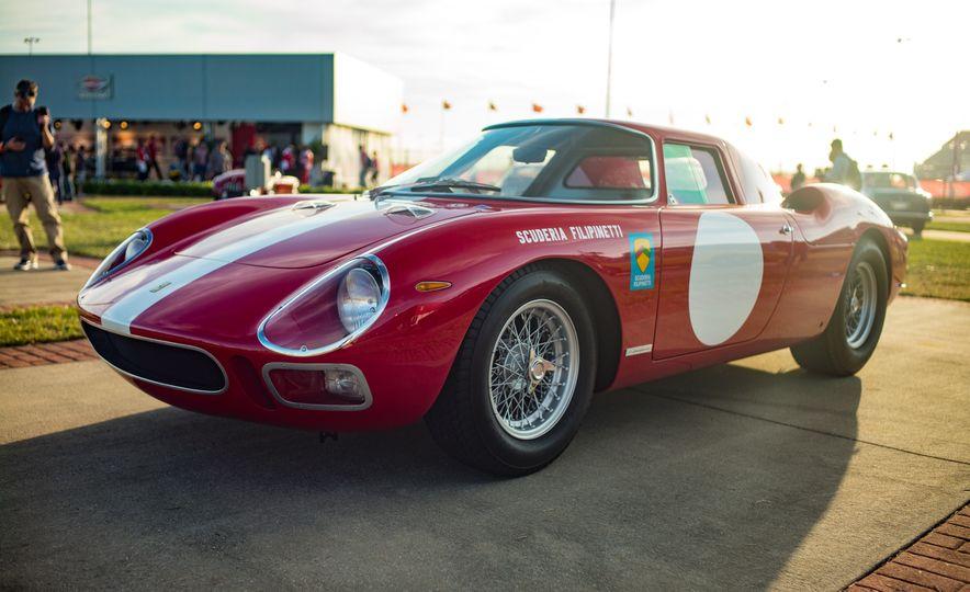Molto Bene, Enzo! 25 Classic Ferraris from the Scuderia's Biggest Party - Slide 6