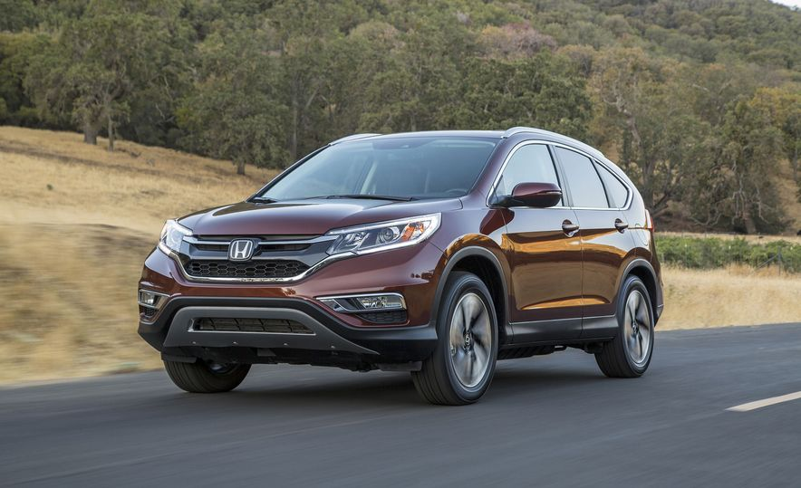 Sales Tale: These Are the 25 Best-Selling Vehicles of 2016 - Slide 20