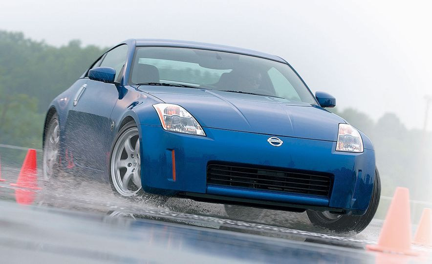 My Fair Lady: A Visual History of the Nissan Z-Car - Slide 25