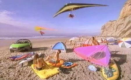 In 1989, the Pontiac Stinger Concept Aimed to Take Us to the Excitement Edge [Video]