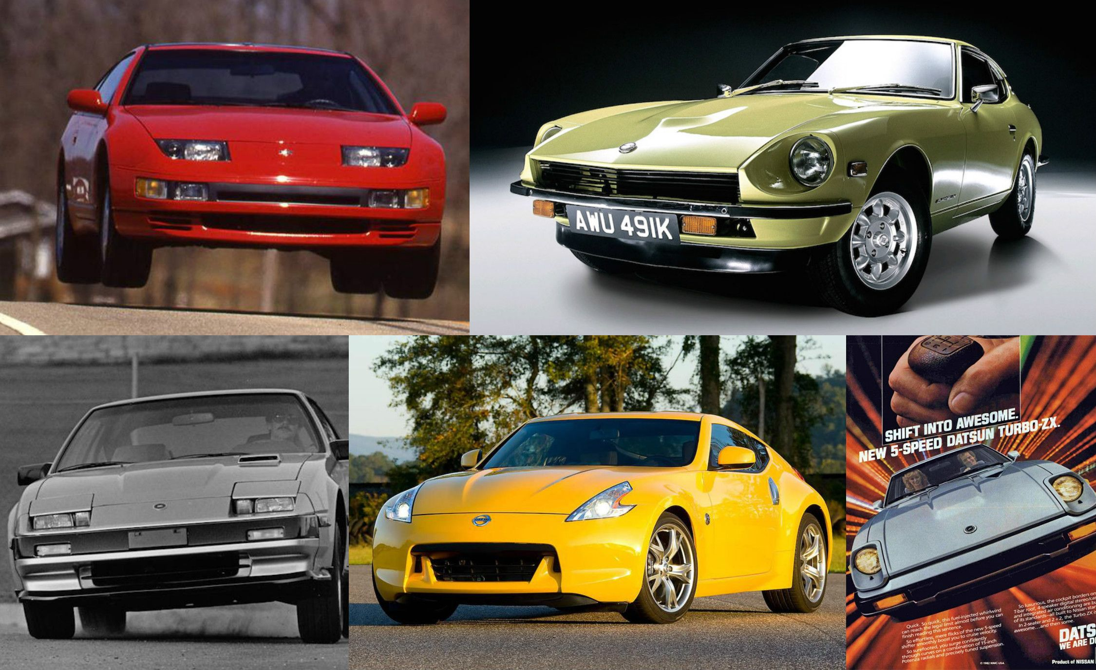 12 Awesome Foreign Cars That Soon Will Be Eligible For U.S. Import |  Flipbook | Car And Driver
