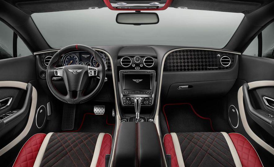 2017 Bentley Continental Supersports - Slide 10