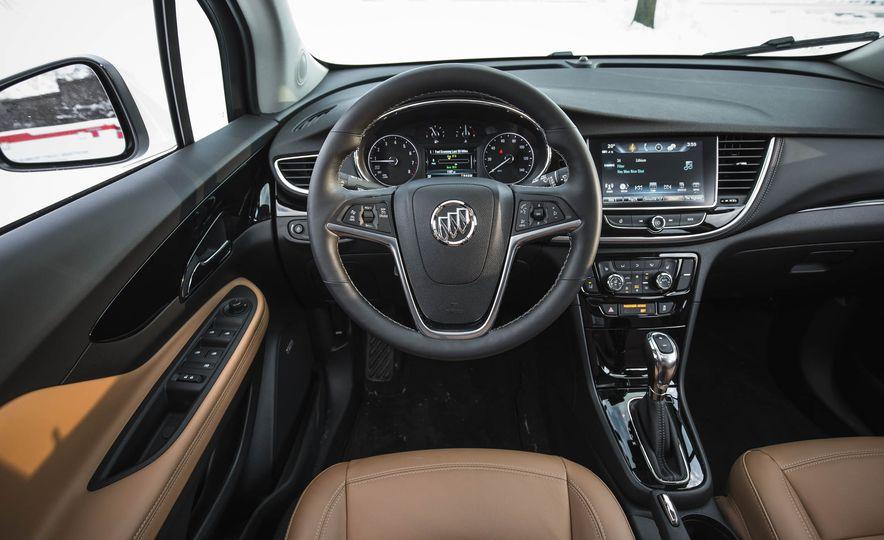 2017 Buick Encore - Slide 23