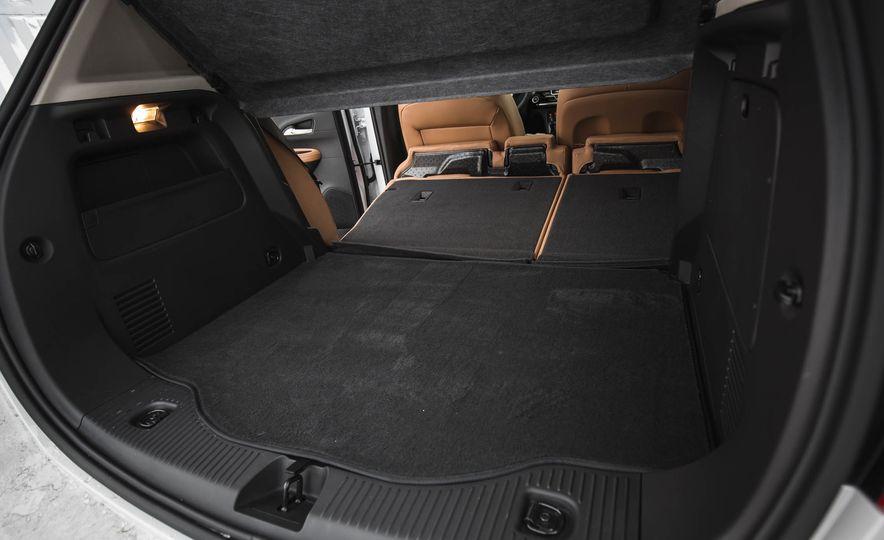 2017 Buick Encore - Slide 43