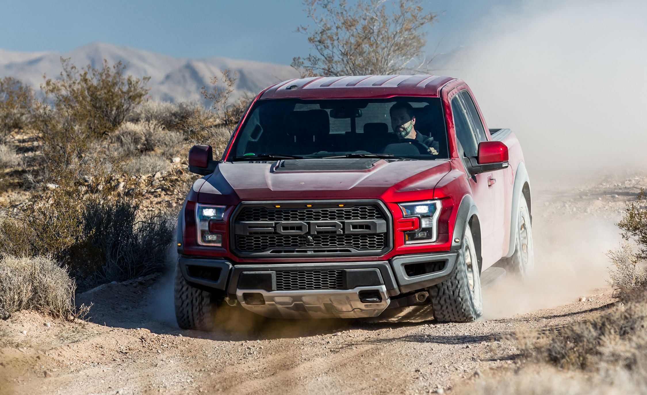 Ford f 150 raptor reviews ford f 150 raptor price photos and ford f 150 raptor reviews ford f 150 raptor price photos and specs car and driver publicscrutiny Choice Image
