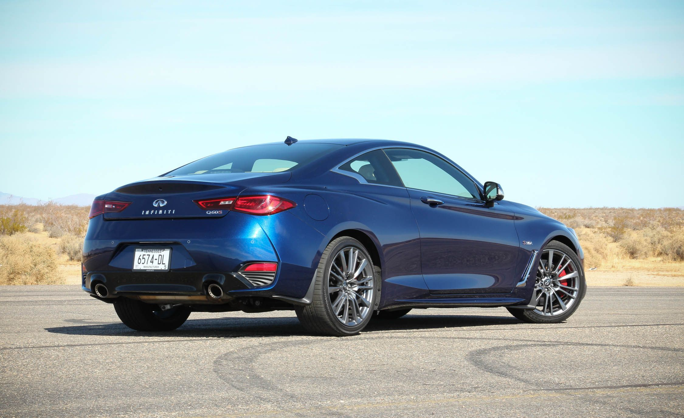 Infiniti Q60 Red Sport 400 Reviews | Infiniti Q60 Red Sport 400 Price,  Photos, And Specs | Car And Driver