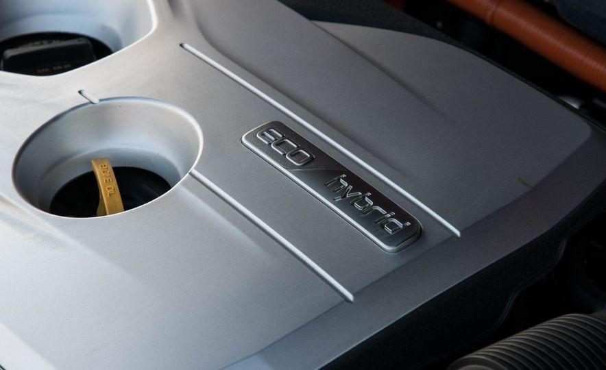 2017 Kia Optima hybrid - Slide 91