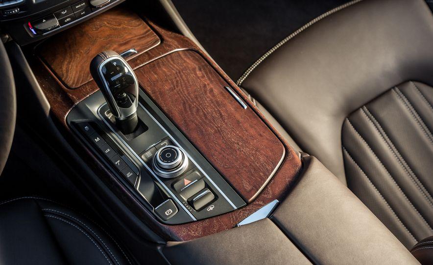 2017 Maserati Levante S Q4 - Slide 22