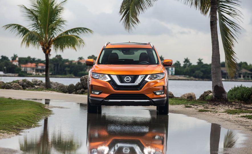 2017 Nissan Rogue hybrid - Slide 65