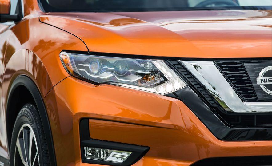2017 Nissan Rogue hybrid - Slide 66
