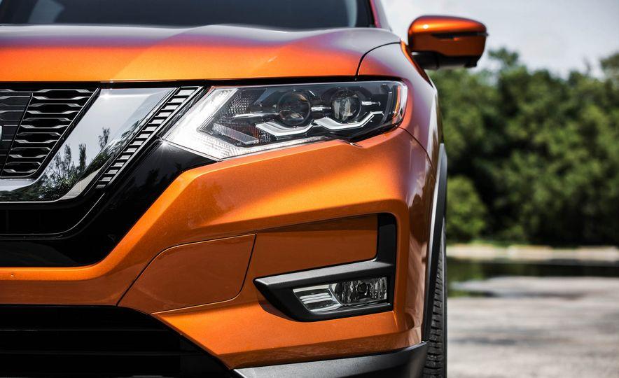 2017 Nissan Rogue hybrid - Slide 82