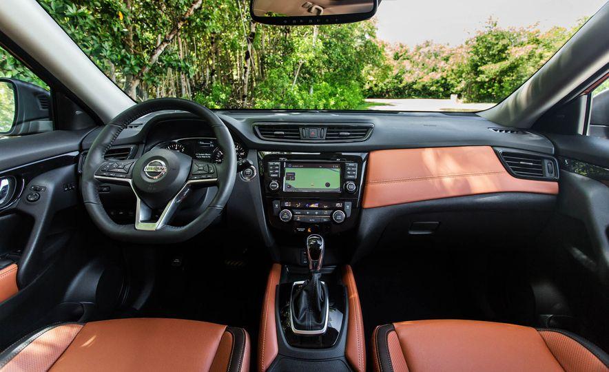 2017 Nissan Rogue hybrid - Slide 85