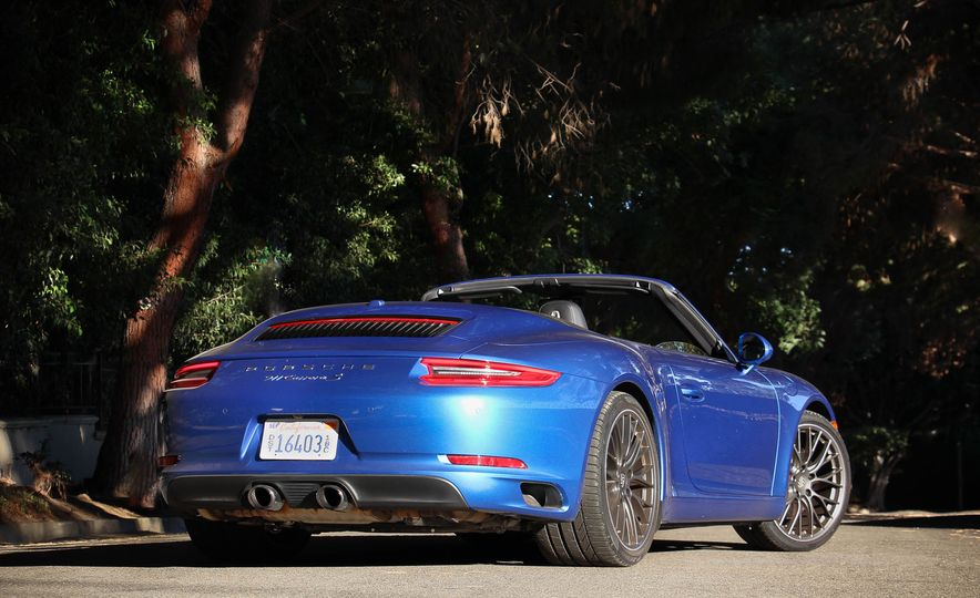 Development of a Porsche 911 Plug-In Hybrid Is Truly Dead - Slide 15