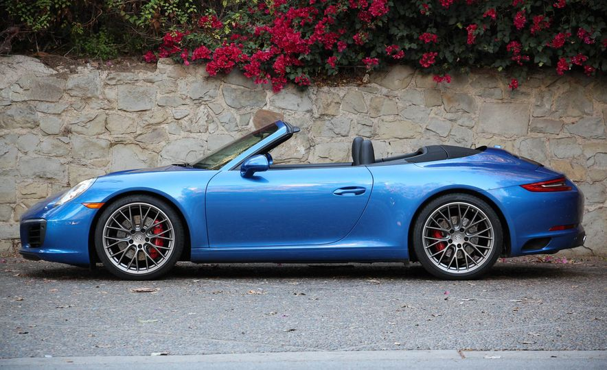 Development of a Porsche 911 Plug-In Hybrid Is Truly Dead - Slide 14