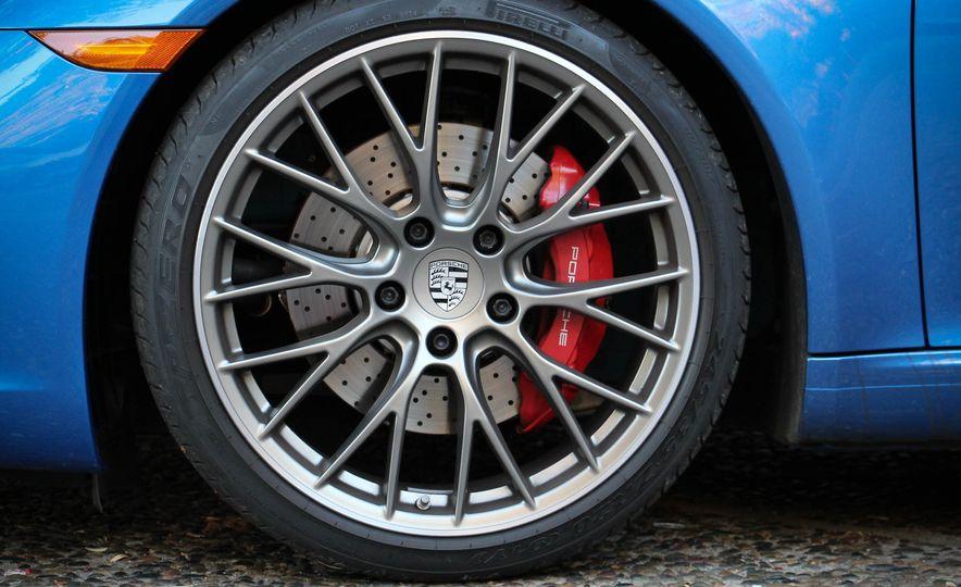 Development of a Porsche 911 Plug-In Hybrid Is Truly Dead - Slide 17