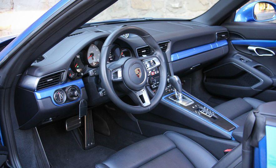 Development of a Porsche 911 Plug-In Hybrid Is Truly Dead - Slide 18