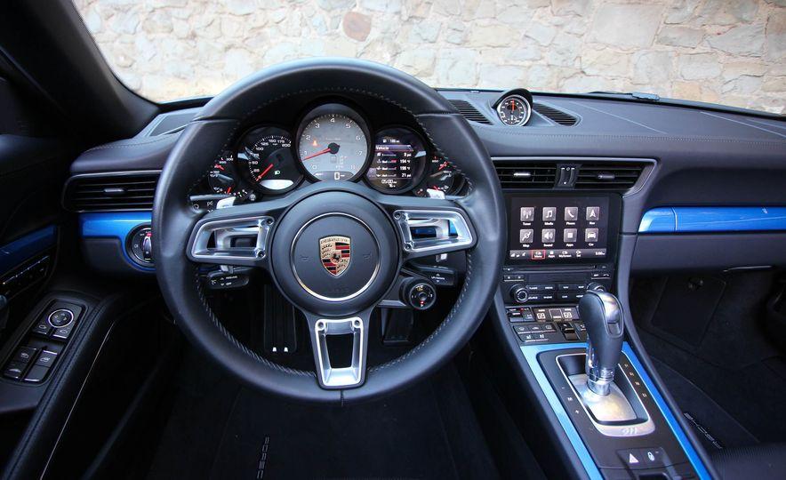 Development of a Porsche 911 Plug-In Hybrid Is Truly Dead - Slide 19