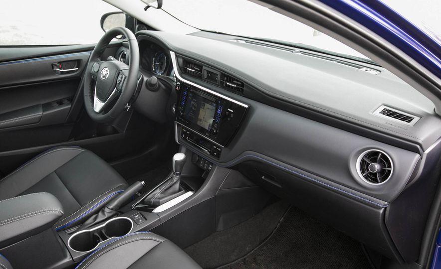 2017 Toyota Corolla XSE - Slide 65