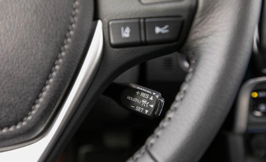 2017 Toyota Corolla XSE - Slide 74