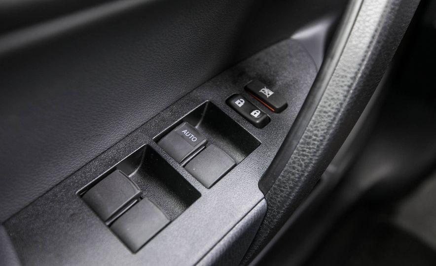 2017 Toyota Corolla XSE - Slide 77
