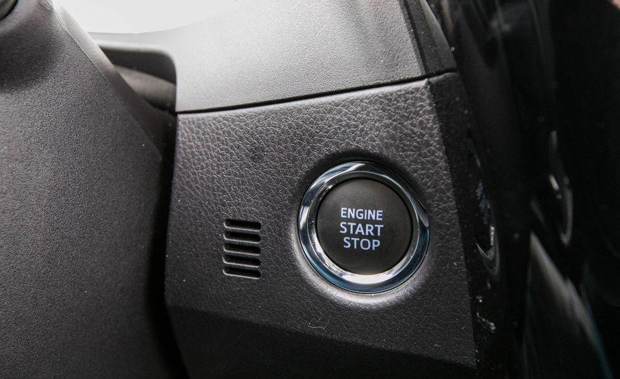 2017 Toyota Corolla XSE - Slide 78