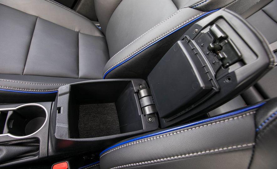 2017 Toyota Corolla XSE - Slide 97