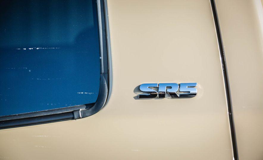 2017 Toyota Tundra TRD - Slide 21