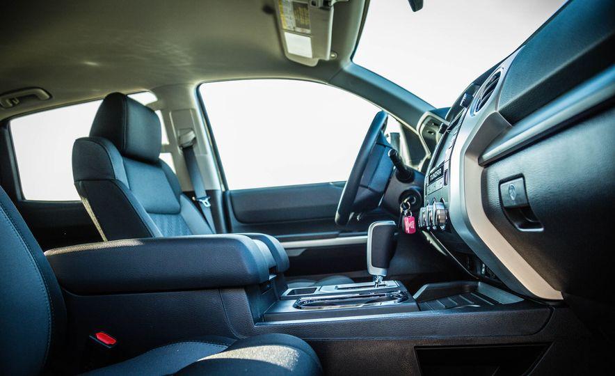 2017 Toyota Tundra TRD - Slide 23