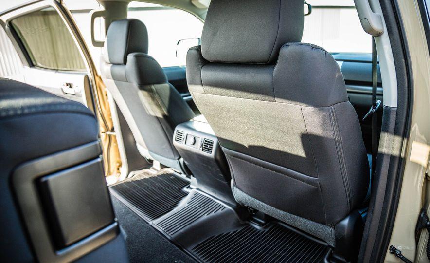 2017 Toyota Tundra TRD - Slide 37