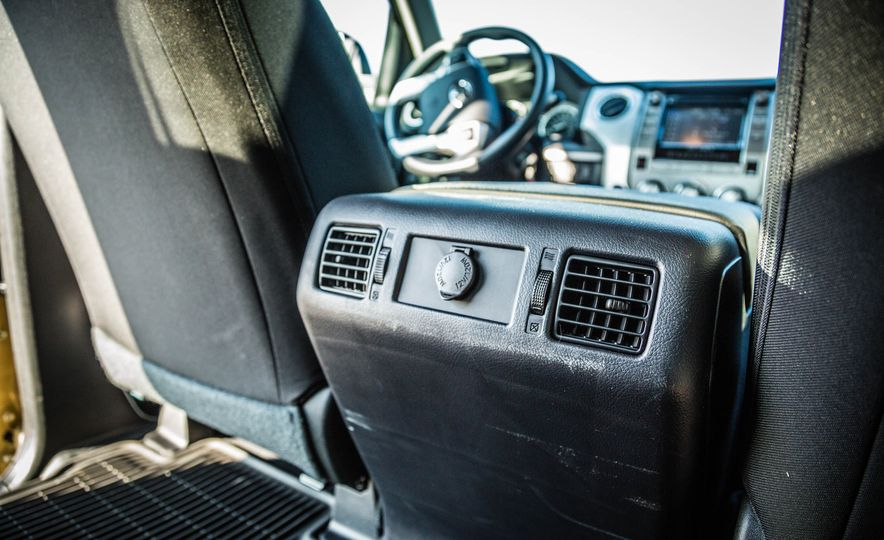 2017 Toyota Tundra TRD - Slide 38