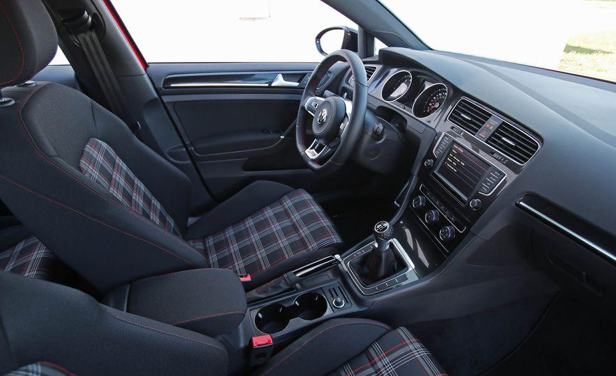 2017 Volkswagen Golf GTI Sport - Slide 46