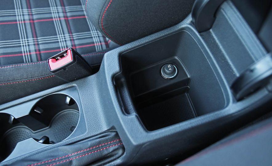 2017 Volkswagen Golf GTI Sport - Slide 73