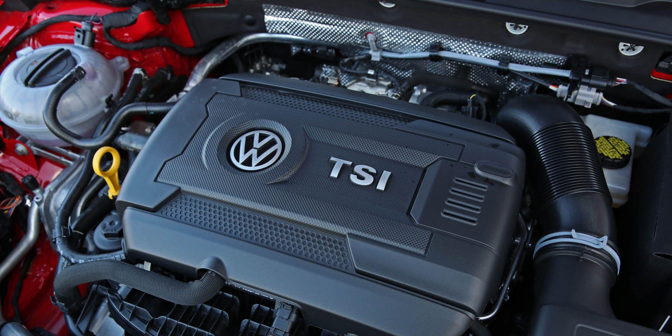2017 Volkswagen Golf GTI Manual – Instrumented Test