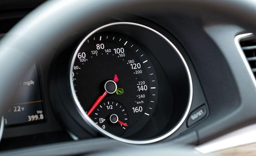 2017 Volkswagen Passat – Engine and Transmission - Slide 4
