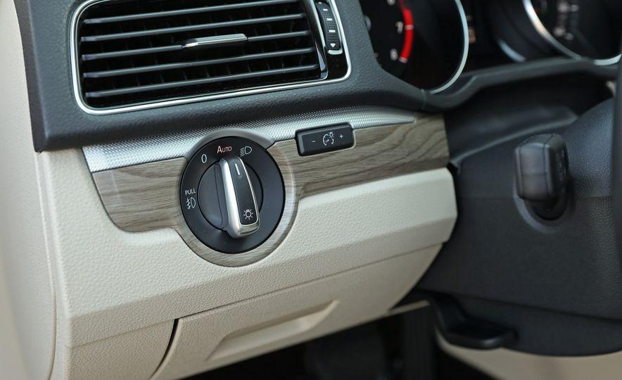 2017 Volkswagen Passat – Engine and Transmission - Slide 16